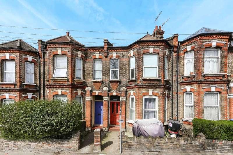 5 Bedrooms Terraced House for sale in Acton Lane, Harlesden