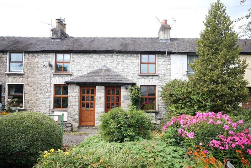2 Bedrooms Terraced House for sale in Old Lound, Kendal
