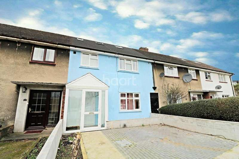 5 Bedrooms Terraced House for sale in Arundel Close, London, E15