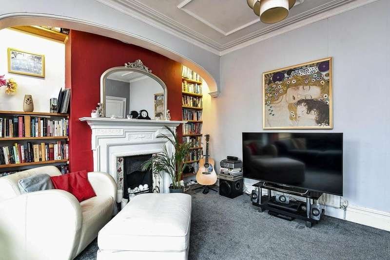 1 Bedroom Flat for sale in Nether Street, North Finchley