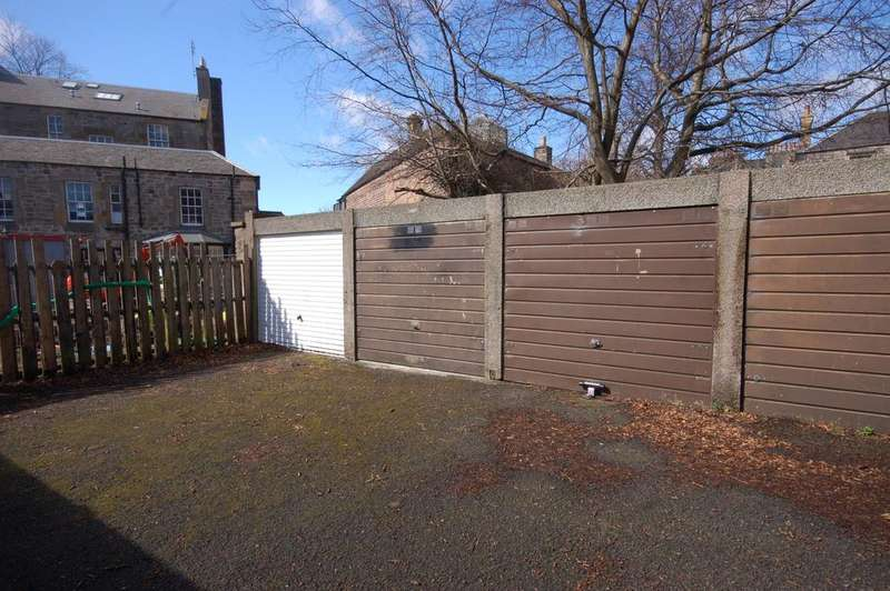 Parking Garage / Parking for sale in Garage 14 19-23 Hamilton Place, Stockbridge, Edinburgh, EH3