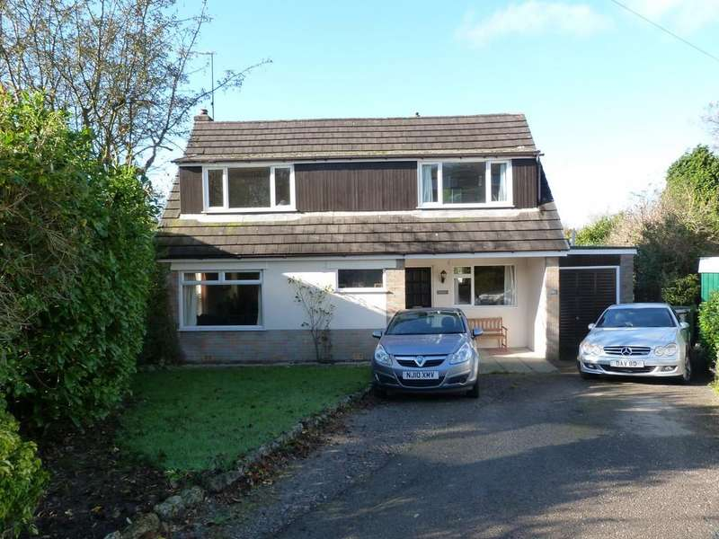 4 Bedrooms Detached House for sale in Burton Park