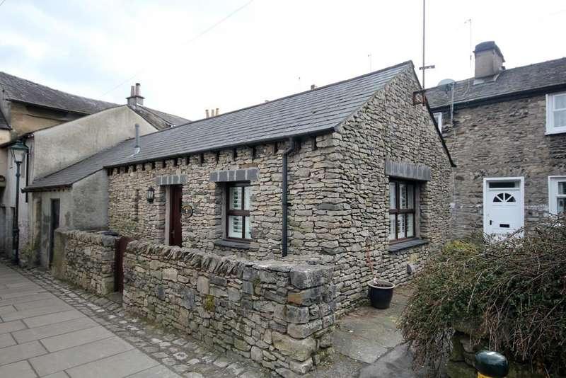 1 Bedroom Cottage House for sale in Chapel Lane, Kendal