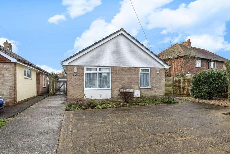2 Bedrooms Detached Bungalow for rent in Summer Lane, Nyetimber, Bognor Regis, PO21