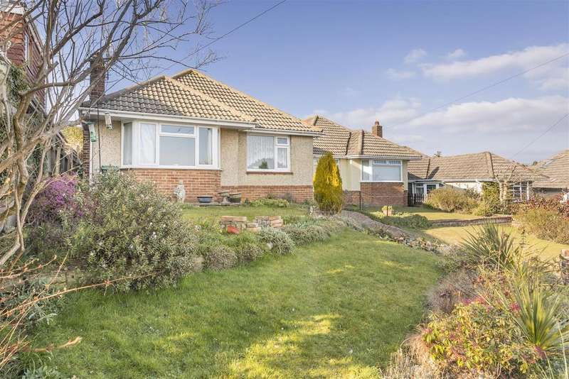 3 Bedrooms Detached House for sale in Fernwood Rise, Brighton