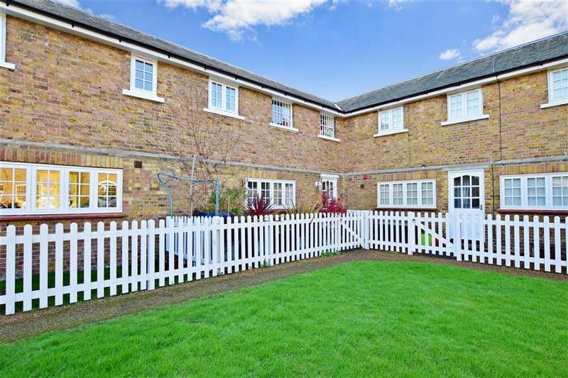 2 Bedrooms Unique Property for sale in Swallow Court, Herne Bay, Kent
