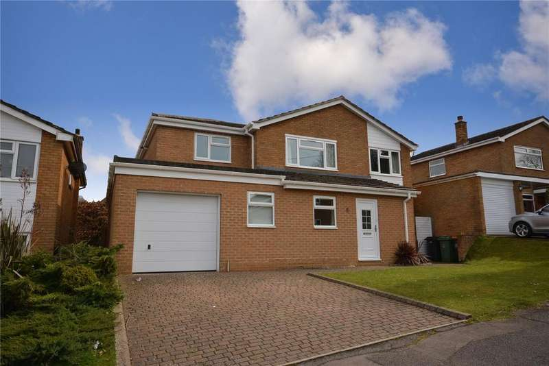 4 Bedrooms Detached House for rent in Park Hill, Toddington, Bedfordshire, LU5