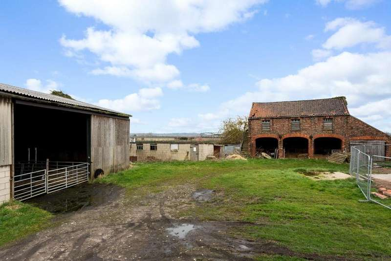 Plot Commercial for sale in Sunnyside Farm, Fir Tree Lane, Thorpe Willoughby