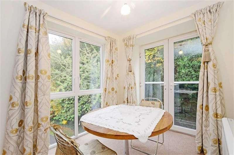 1 Bedroom Flat for sale in Flat 62, Windsor House, Abbeydale Road, Sheffield, S7