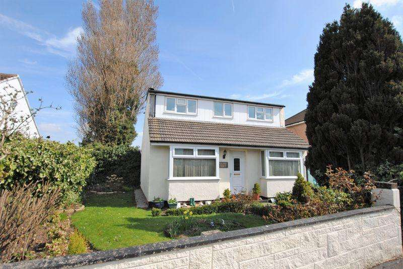 3 Bedrooms Detached Bungalow for sale in Stavordale Road, Moreton