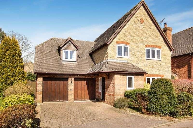 5 Bedrooms Property for sale in Crosslands, Fringford