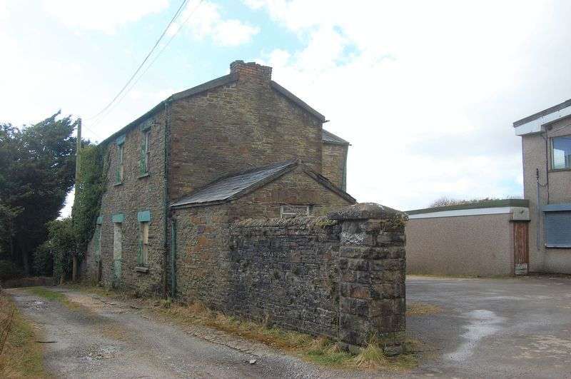 Property for sale in Cae Rhys Cottage and Stores, Cardiff Road, Llantrisant, Pontyclun