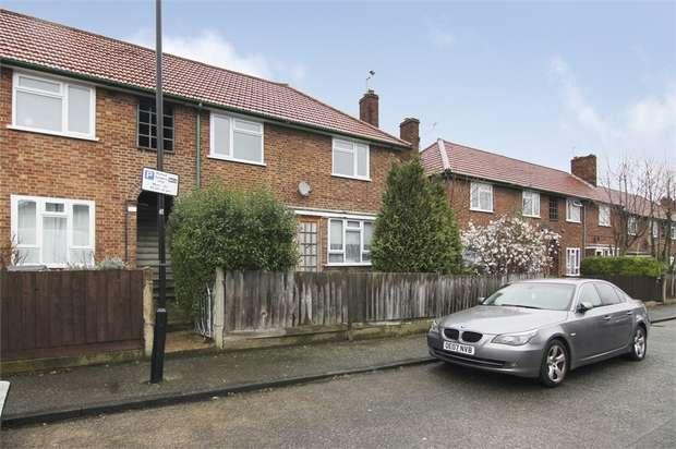 2 Bedrooms Flat for sale in Butterfields, Walthamstow, London