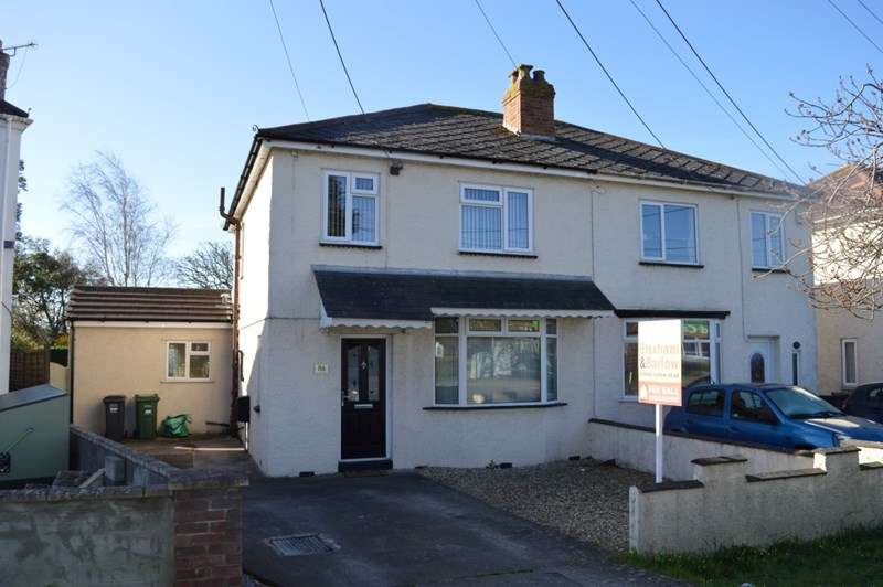 3 Bedrooms Property for sale in New Bristol Road, Worle, Weston-super-Mare
