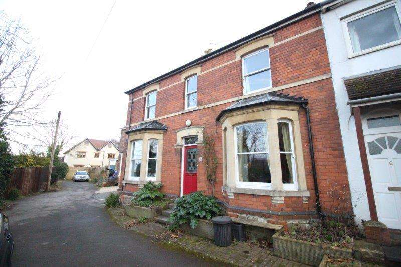 5 Bedrooms Semi Detached House for sale in Fairview, Swindon