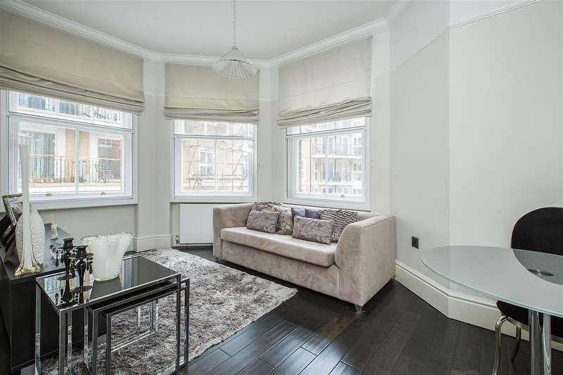 1 Bedroom Flat for sale in Westminster Palace Gardens, Artillery Row, Westminster SW1P