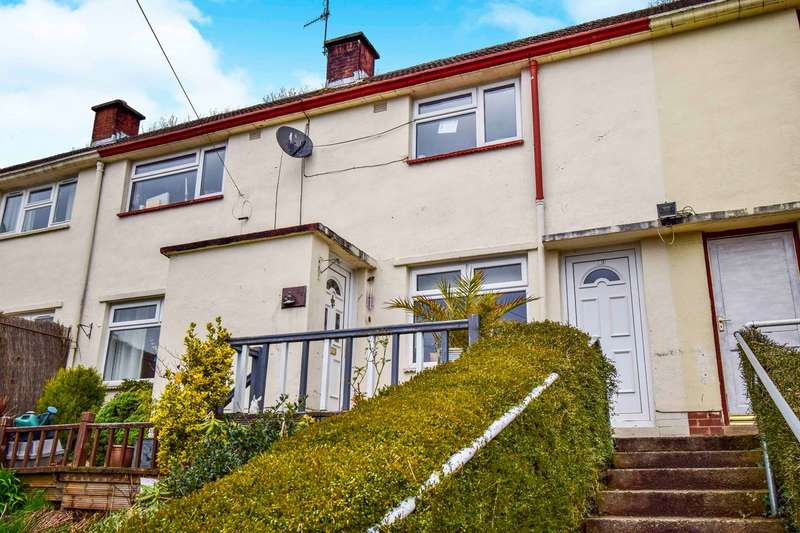 3 Bedrooms Terraced House for sale in Graig View, Machen, Caerphilly, CF83