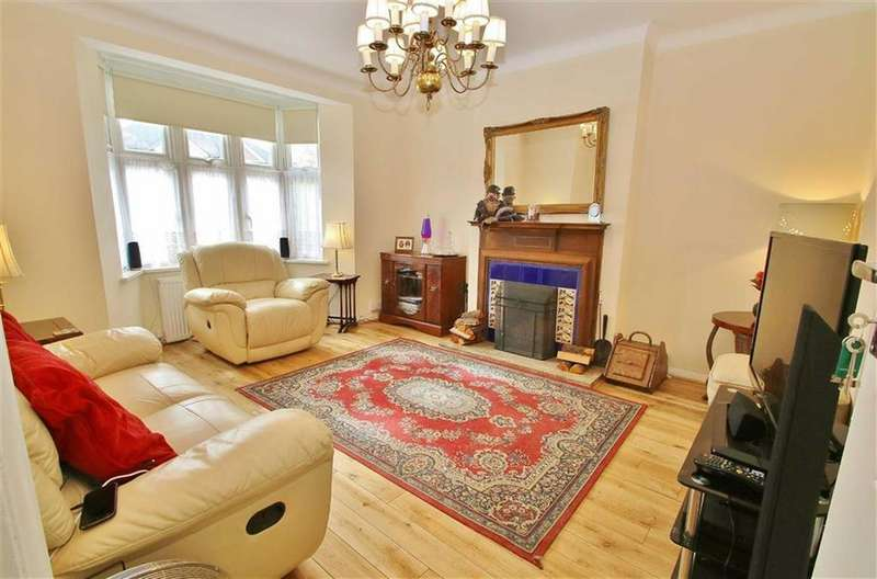 5 Bedrooms End Of Terrace House for sale in Kenley Road, Merton Park, SW19