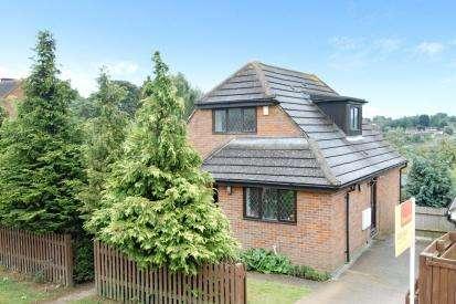 3 Bedrooms Detached Bungalow for sale in Chesham, Buckinghamshire, HP5