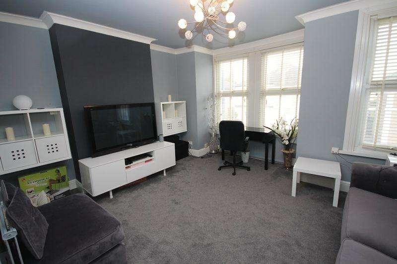 1 Bedroom Flat for sale in Woolwich Road, Bexleyheath