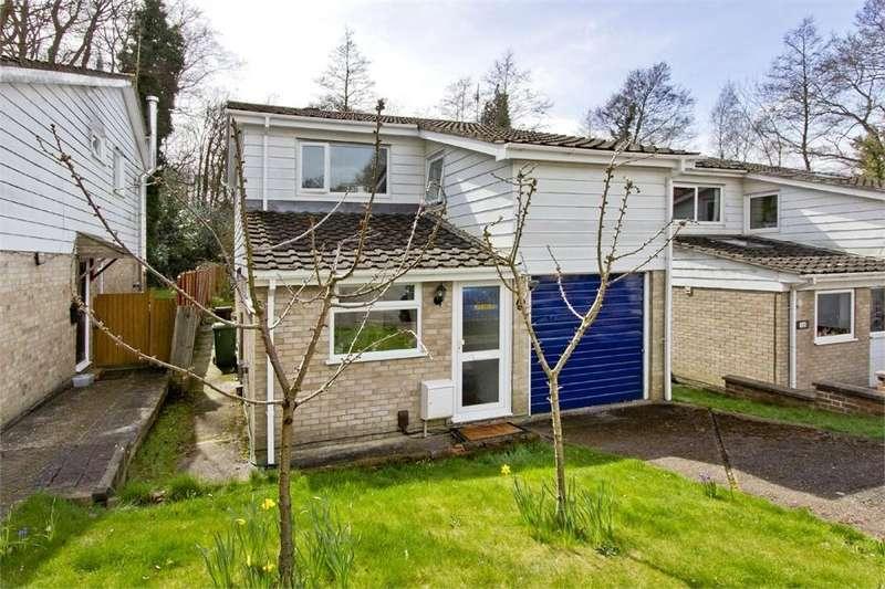 4 Bedrooms Detached House for sale in Redleaf Close, Tunbridge Wells, Kent