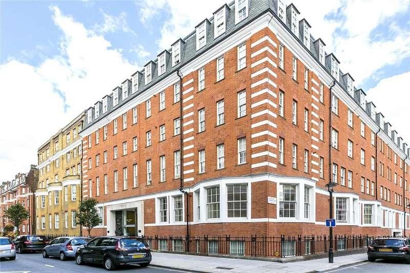 1 Bedroom Flat for sale in Peel House, 105 Regency Street, London