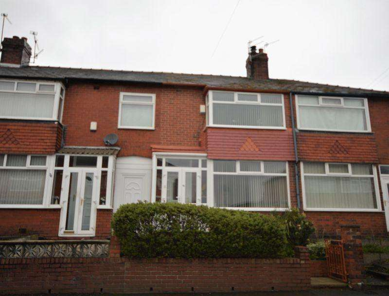 2 Bedrooms House for sale in New Earth Street, Oldham