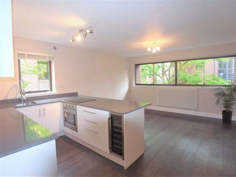 1 Bedroom Property for sale in Union Court, Richmond