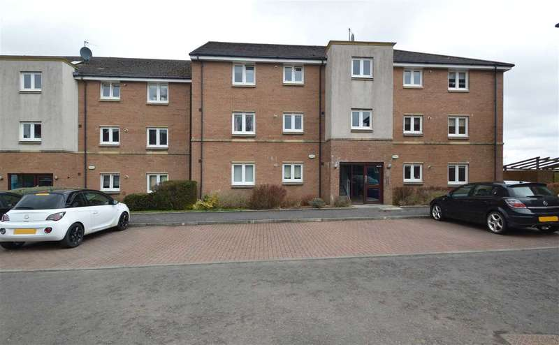 2 Bedrooms Apartment Flat for sale in Cypress Lane, Torhead Farm, Hamilton