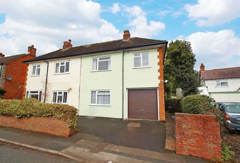 3 Bedrooms Property for sale in Barley Mow Lane Catshill, Bromsgrove