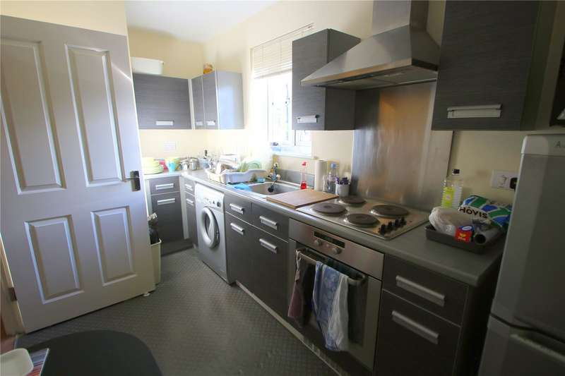 2 Bedrooms Flat for sale in Dickinsons Fields Bedminster Bristol BS3