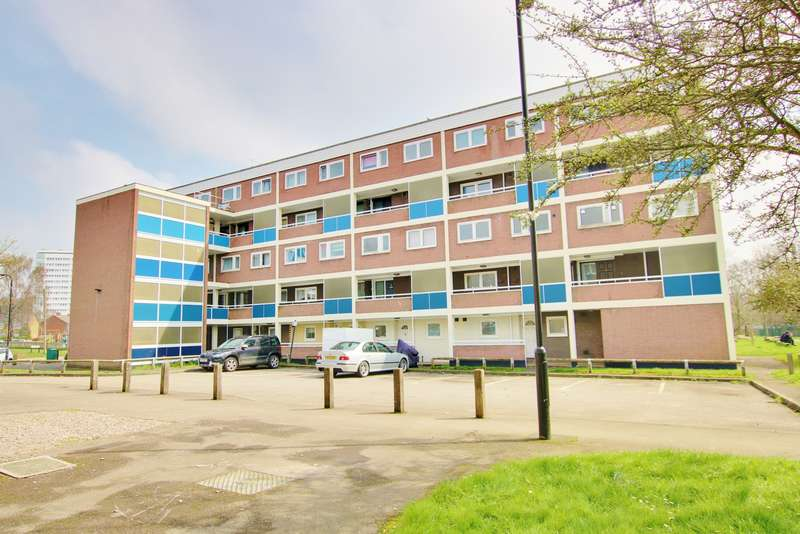 1 Bedroom Ground Flat for sale in Southampton