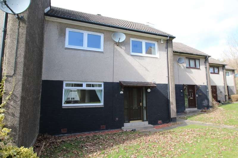 3 Bedrooms Property for sale in Deveron Terrace, Dundee, DD2