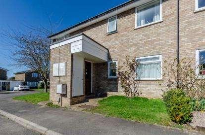 2 Bedrooms Maisonette Flat for sale in Great Shelford, Cambridge, Cambridgeshire