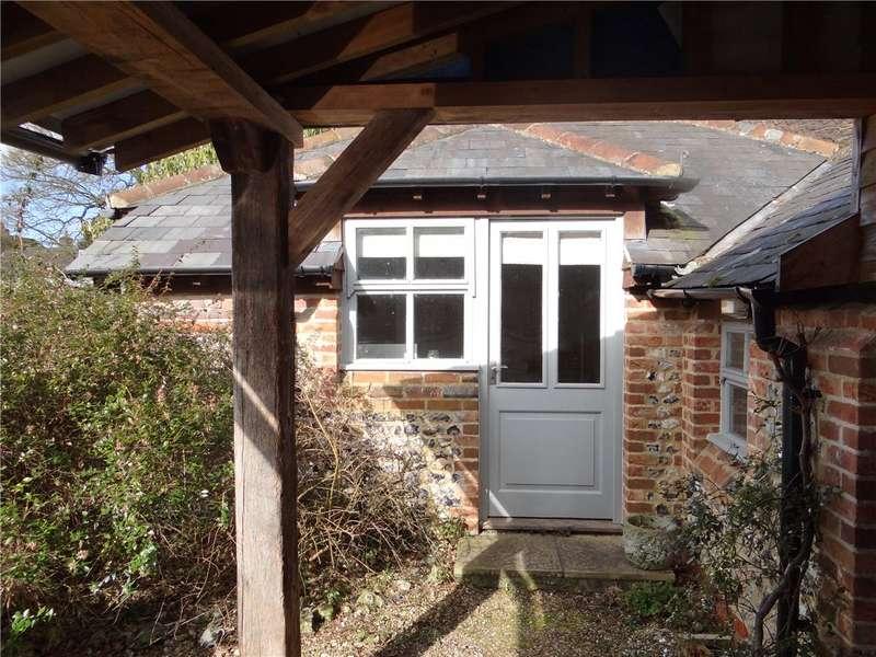 1 Bedroom House for rent in Patience House, Steventon, Basingstoke, Hampshire, RG25