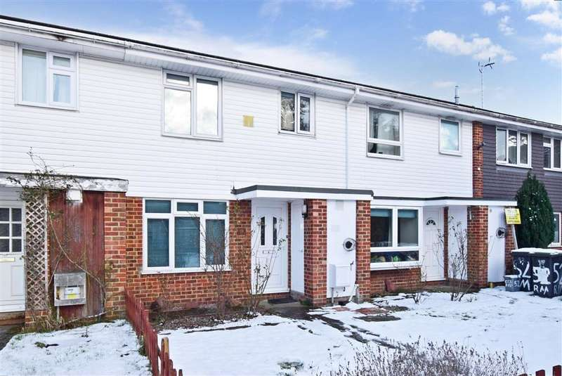 4 Bedrooms Terraced House for sale in Rushmead Close, , Canterbury, Kent