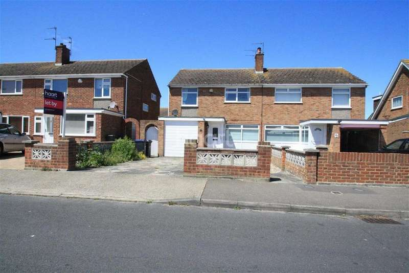 3 Bedrooms Detached House for rent in Broadstairs CT10