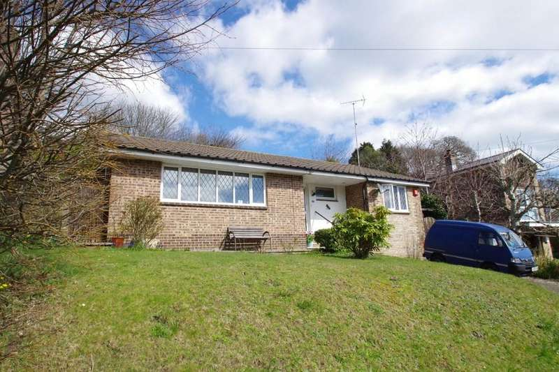 3 Bedrooms Detached Bungalow for sale in Chatsworth Avenue, Shanklin