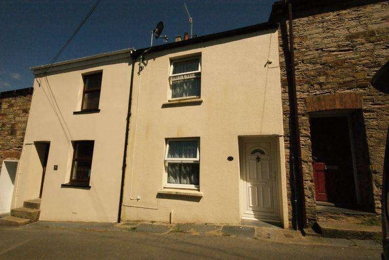 2 Bedrooms Cottage House for sale in Market Street, Bodmin