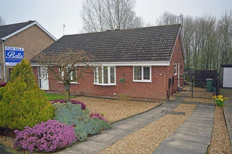 2 Bedrooms House for sale in Valley View Drive, Scunthorpe