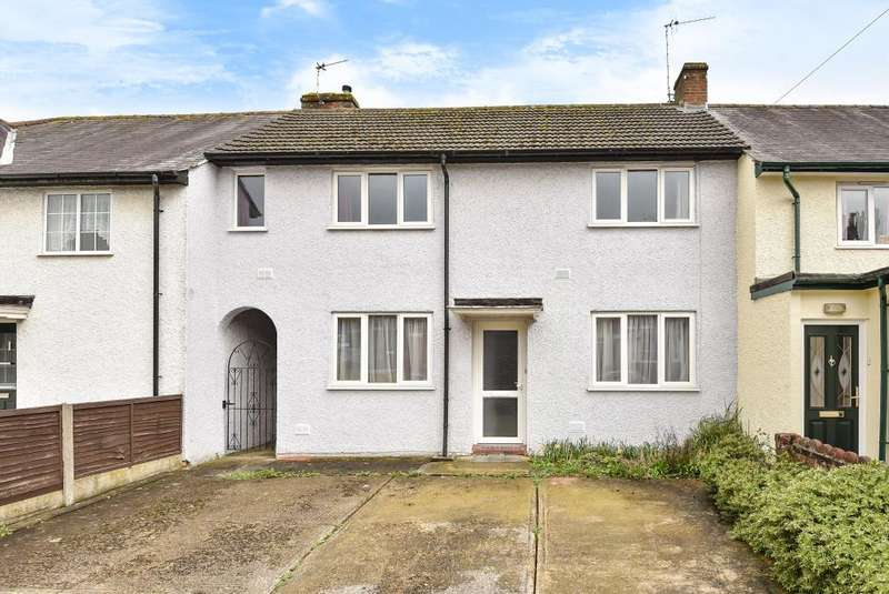 3 Bedrooms House for rent in Berkhampstead Road, Chesham, HP5