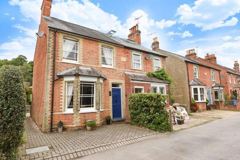 3 Bedrooms Cottage House for sale in Parkside Road, Sunningdale, SL5