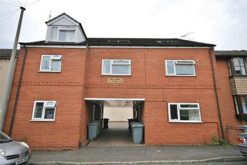 9 Bedrooms Flat for sale in Rathkerr Court, Norton Street, NG31