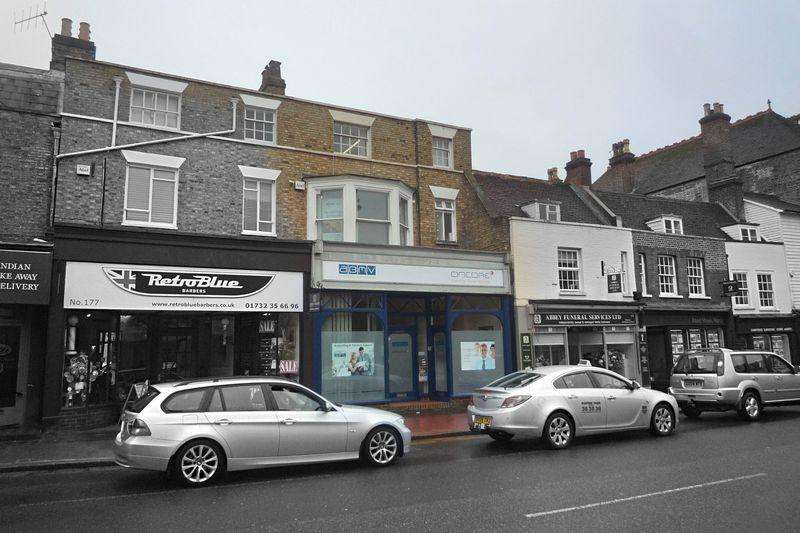 3 Bedrooms Terraced House for sale in High Street, Tonbridge