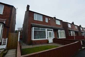 2 Bedrooms Semi Detached House for sale in Dudley Avenue, Bolton, BL2 2RQ