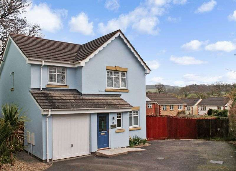 4 Bedrooms Property for sale in Magnolia Drive, Chudleigh