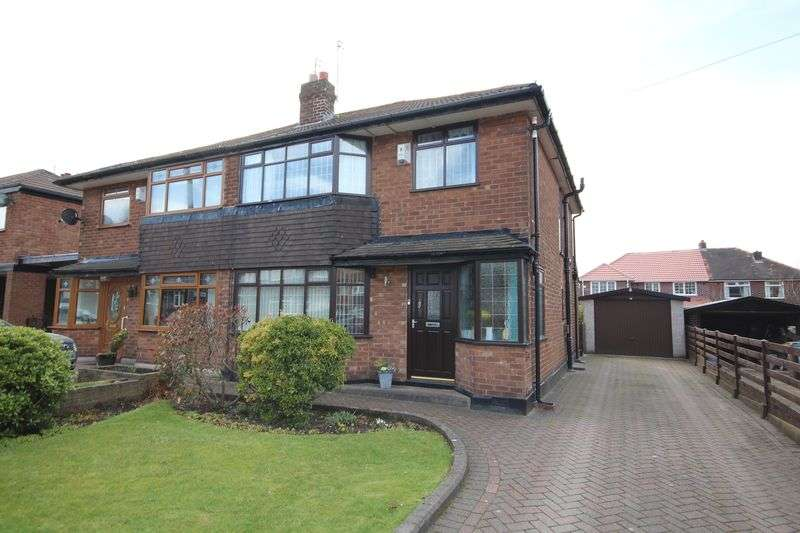 3 Bedrooms Property for sale in Berkeley Drive Buersil, Rochdale