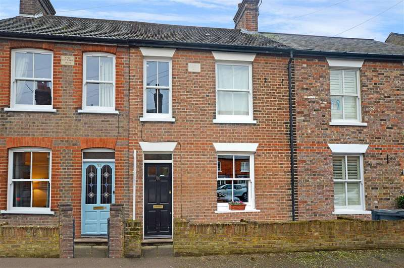 3 Bedrooms Property for sale in Upper Culver Road, St. Albans