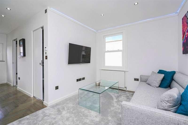 1 Bedroom Flat for sale in Rylett Road, Shepherds Bush