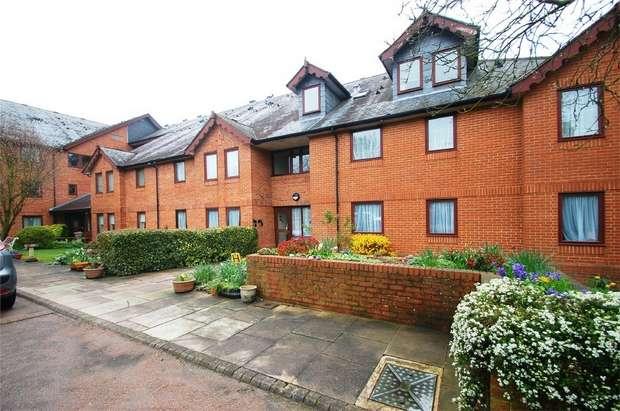 1 Bedroom Retirement Property for sale in Granville Road, St Albans, Hertfordshire